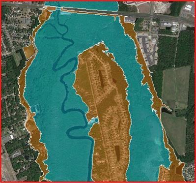 Florida Flood Zone Map.Find Your Flood Hazard Designation Nassau County Official Website
