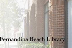 Fernandina Beach Library